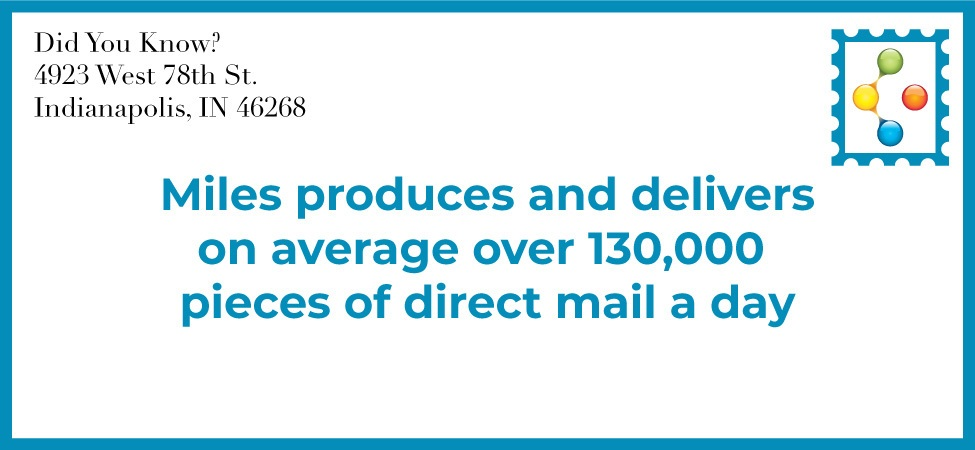 Direct Mail fact
